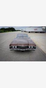 1971 Mercury Monterey for sale 101236218