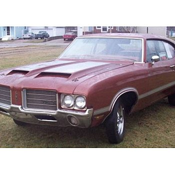 1971 Oldsmobile 442 for sale 100977132