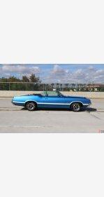 1971 Oldsmobile 442 for sale 101064925