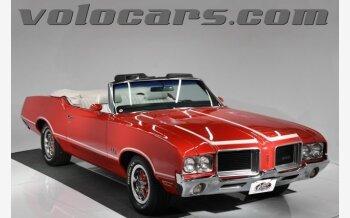 1971 Oldsmobile 442 for sale 101158309