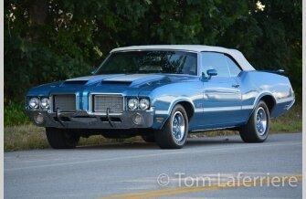 1971 Oldsmobile 442 for sale 101194197
