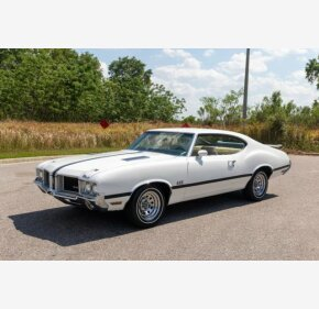 1971 Oldsmobile 442 for sale 101317476