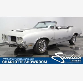 1971 Oldsmobile 442 for sale 101339017
