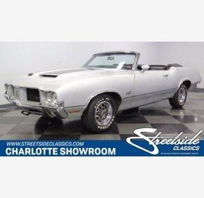 1971 Oldsmobile 442 for sale 101339017