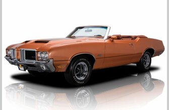 1971 Oldsmobile 442 for sale 101348522