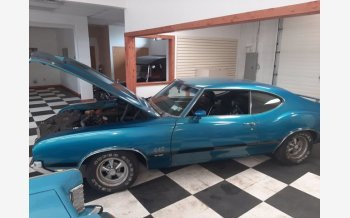 1971 Oldsmobile 442 for sale 101374845
