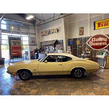 1971 Oldsmobile 442 for sale 101375227