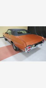 1971 Oldsmobile 442 for sale 101454136