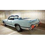 1971 Oldsmobile 442 Hurst for sale 101477920