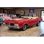 1971 Oldsmobile 442 for sale 101578408