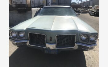 1971 Oldsmobile 88 Royale Coupe for sale 101177073