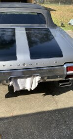 Oldsmobile Cutlass Supreme Classics For Sale Classics On