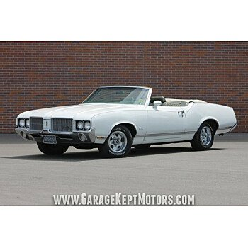 1971 Oldsmobile Cutlass for sale 101010154