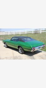 1971 Oldsmobile Cutlass for sale 100759358