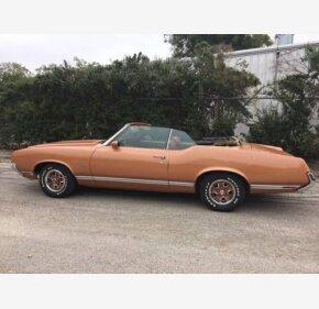 1971 Oldsmobile Cutlass Classics for Sale - Classics on