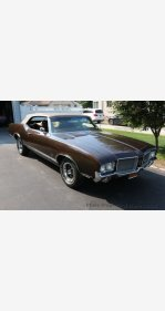 1971 Oldsmobile Cutlass for sale 101016838