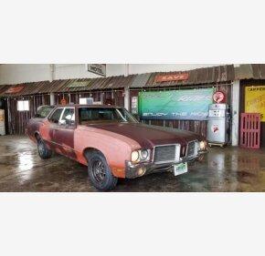 1971 Oldsmobile Cutlass for sale 101092362