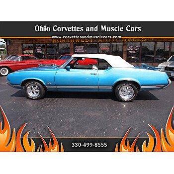 1971 Oldsmobile Cutlass for sale 101173737