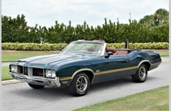 1971 Oldsmobile Cutlass for sale 101178223