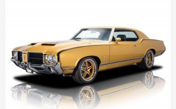 1971 Oldsmobile Cutlass for sale 101215604