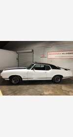 1971 Oldsmobile Cutlass for sale 101233694