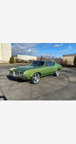 1971 Oldsmobile Cutlass for sale 101264157