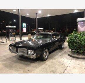 1971 Oldsmobile Cutlass for sale 101264967