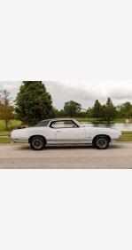 1971 Oldsmobile Cutlass for sale 101265114