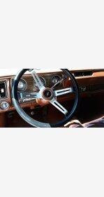 1971 Oldsmobile Cutlass for sale 101265263
