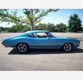 1971 Oldsmobile Cutlass for sale 101265395