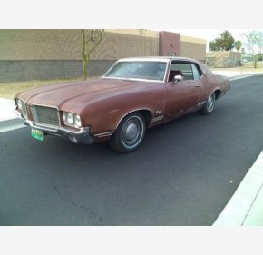 1971 Oldsmobile Cutlass for sale 101283997