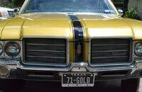 1971 Oldsmobile Cutlass Sedan for sale 101293462