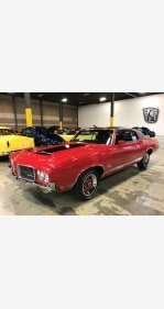 1971 Oldsmobile Cutlass for sale 101317503