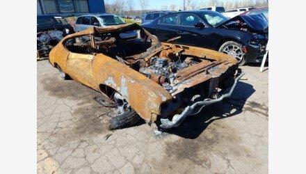 1971 Oldsmobile Cutlass for sale 101325627