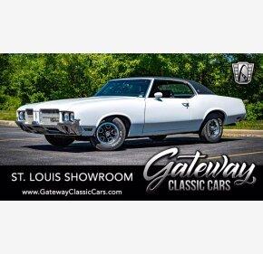 1971 Oldsmobile Cutlass for sale 101344027