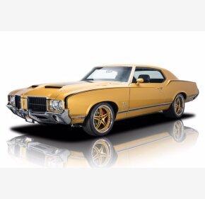 1971 Oldsmobile Cutlass for sale 101394815