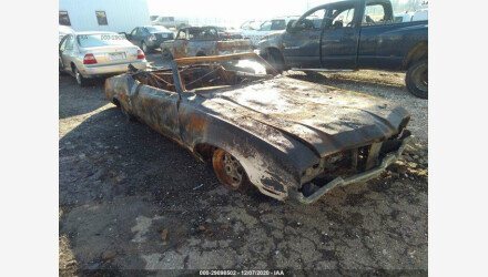 1971 Oldsmobile Cutlass for sale 101418281