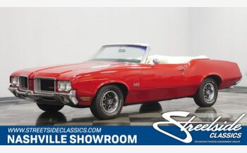 1971 Oldsmobile Cutlass for sale 101445975