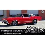 1971 Oldsmobile Cutlass for sale 101579326