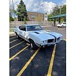 1971 Oldsmobile Cutlass for sale 101585445