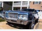 1971 Oldsmobile Cutlass for sale 101585576