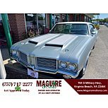 1971 Oldsmobile Cutlass for sale 101614902
