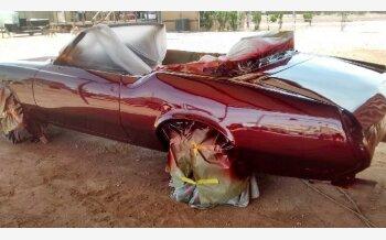 1971 Oldsmobile Cutlass for sale 101623213