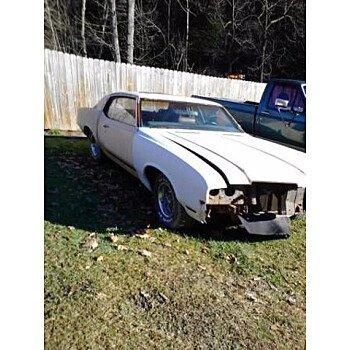 1971 Oldsmobile Cutlass for sale 101626323