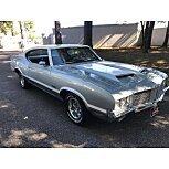 1971 Oldsmobile Cutlass for sale 101630786
