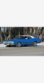 1971 Oldsmobile Cutlass for sale 101255116