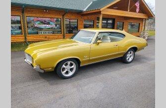 1971 Oldsmobile Cutlass for sale 101490135