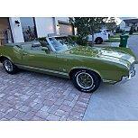 1971 Oldsmobile Cutlass Supreme Coupe for sale 101632007