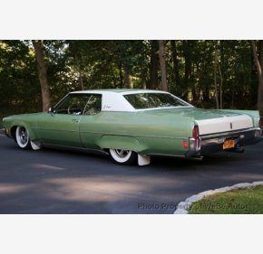 1971 Oldsmobile Ninety-Eight for sale 101041806
