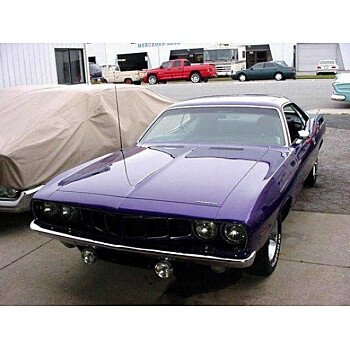 1971 Plymouth Barracuda for sale 100825402